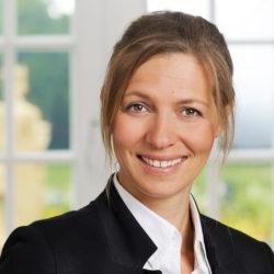 Prof. Dr. Susanne Menzel-Riedl